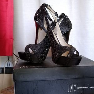 INC. shoes